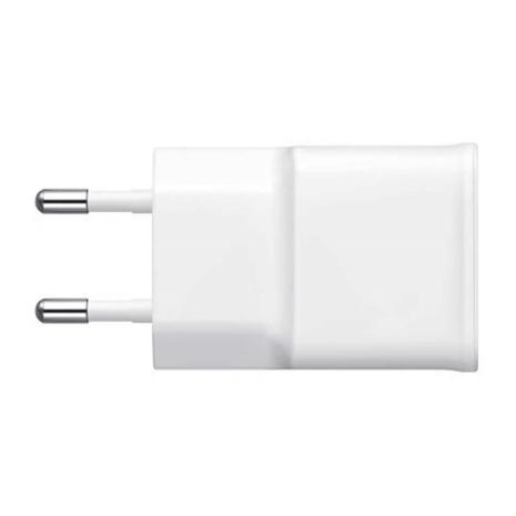 Samsung oplader med USB-C ladekabel EP-TA50EWE, Hvid-3