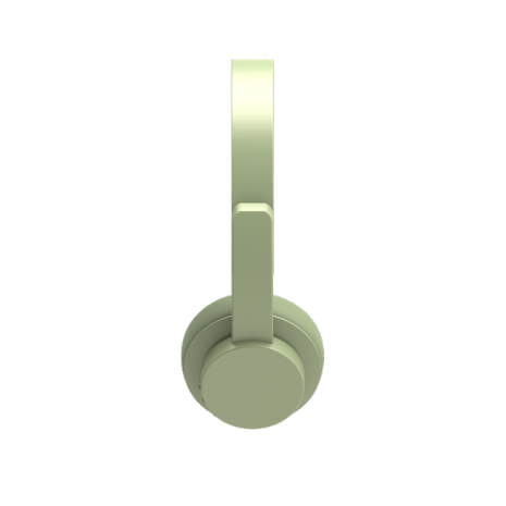 Urbanista Detroit Trådløse Hovedtelefoner, Grøn-5