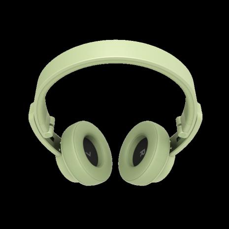 Urbanista Detroit Trådløse Hovedtelefoner, Grøn-4