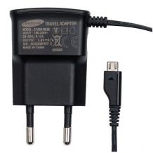 Samsung microUSB rejselader ETA0U10EBE-1