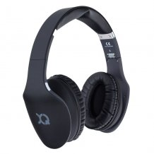 Xqisit Bluetooth headset LZ380 Sort