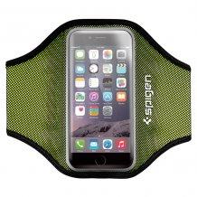 Spigen Sports Armbånd iPhone 6/6S Grøn