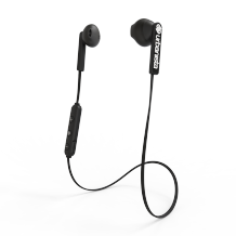 Urbanista Berlin Trådløst Bluetooth Headset Sort/Dark