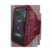 Adidas Sport Armbånd til iPhone 6S/7/8 Rød