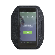 Adidas Sport Armbånd til iPhone 6S/7/8 Sort