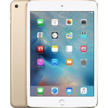 Apple iPad mini 4 Wi-Fi + Cellular 128 GB Guld