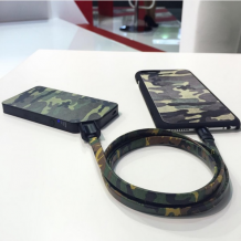 3000 mAh Powerbank / eksternt batteri 1A fra i-Paint, Camo-1