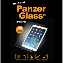 Panzer Glass Sikkerhedsglas med Privacy Filter til iPad Pro 12.9""
