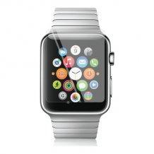 Skærmbeskyttelse med fleksibelt glas. Apple Watch, 42 mm Ser