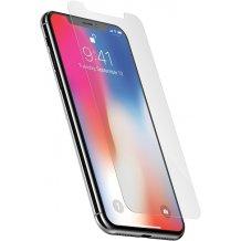 """Apple iPhone X (5.8"""" skærm) Sikkerhedsglas skærmbeskytter"""