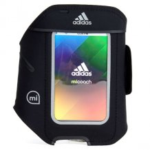 Apple iPhone 5 / 5S Griffin MiCoach Adidas løbe armbånd