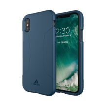 adidas SP Agravic Case FW17 for iPhone X/Xs collegiate navy-1