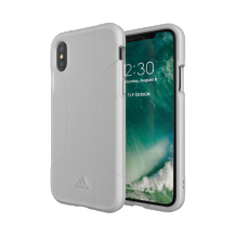 adidas SP Agravic Case FW17 for iPhone X/Xs white-1