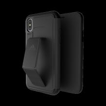 adidas SP Folio Grip Case FW17 for iPhone X/Xs black-1