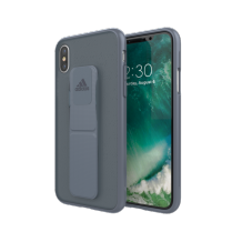 adidas SP Grip Case for iPhone X/Xs blue-1