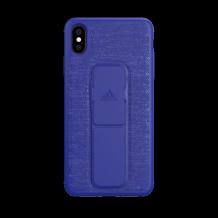 adidas SP Grip Case FW18 for iPhone XS Max collegiate royal-1