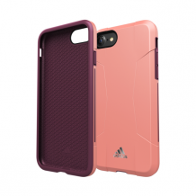 adidas SP Solo Case for iPhone 6/6S/7/8 tactile rose-1
