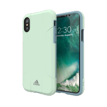 adidas SP Solo Case SS18 for iPhone X/Xs aero green-1