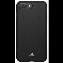 "Adidas SP Solo Case til iPhone 6/6S Plus og 7 Plus (5.5"") Sort / rød-1"