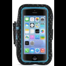 Adidas Sport  Armbånd til iPhone SE og iPhone 5/5S-1