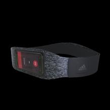 """Adidas Sport Bælte til Telefoner op til 5.5"""" Sort-1"""