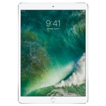 "Apple iPad Pro 10.5"" Wi-Fi + Cellular 512GB Sølv MPMF2KN/A-1"