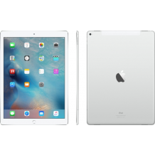 """Apple iPad Pro 12.9""""  Wi-Fi + 4G 256GB Sølv MPA52KN/A-1"""