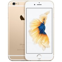 Apple iPhone 6S 128GB Guld