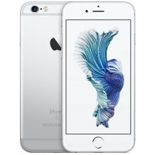 Apple iPhone 6S 128GB Sølv
