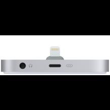 Apple iPhone Lightning Dock Space Grey ( ML8H2ZM/A )-1