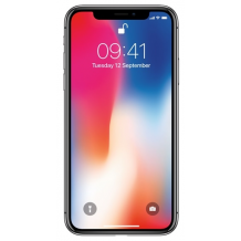 Apple iPhone X 64GB Space Grey-1