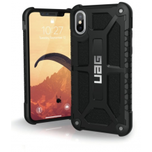 Apple iPhone X/XS Cover UAG Monarch Sort-1