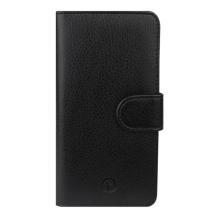 Apple iPhone X/XS flipcover Redneck Prima Wallet Folio - Sort-1