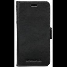Apple iPhone X/XS Læder Cover 2-i-1 Dbramante Lynge Sort-1