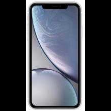 Apple iPhone XR 256GB Hvid-1