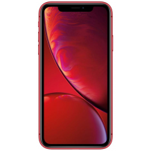 Apple iPhone XR 256GB Rød-1