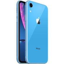 "Apple iPhone XR 64GB Blue - MRYA2QN/A ""NO DEP HANDLING""-1"