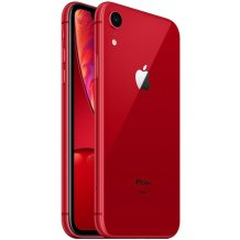 """Apple iPhone XR 64GB (PRODUCT)RED - MRY62QN/A """"NO DEP HANDLING""""-1"""
