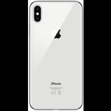 Apple iPhone XS Max 512GB Sølv-1