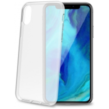 Apple iPhone XS Max Celly Gelskin Cover -1