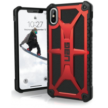 Apple iPhone XS Max Cover UAG Monarch -1