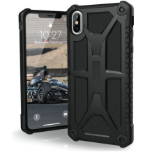 Apple iPhone XS Max Cover UAG Monarch Sort-1