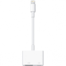 Apple Lightning Digital AV Adapter, Original MD826-1