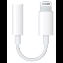Apple Lightning til 3.5 mm mellemstik til hovedtelefoner MMX62-1