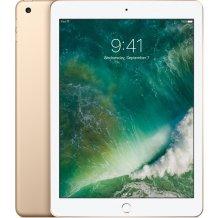 """Apple iPad 9.7"""" (2017) Wi-Fi + 4G 128GB Guld MPG52KN/A"""