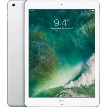"""Apple iPad 9.7"""" (2017) Wi-Fi 32GB Sølv MP2G2KN/A"""