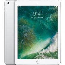 """Apple iPad 9.7"""" (2017) Wi-Fi + 4G 128GB Sølv MP272KN/A"""