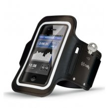 "Celly Sports Band til armen smartphones op til 6"" 3XL"