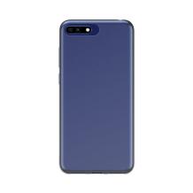 AVO+ Flex Case til Huawei Y6 (2018)  Gennemsigtig-1