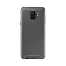 AVO+ Flex Case til Samsung Galaxy A6 (2018)  Gennemsigtig-1